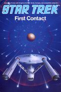 First Contact game