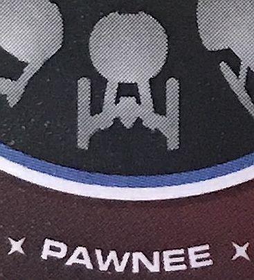 USS Pawnee