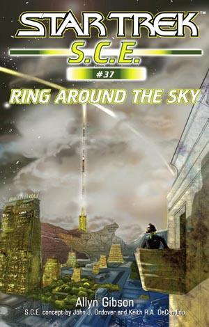 Ring Around the Sky