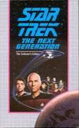 Tng collector vhs