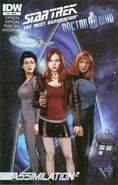 Assimilation2 Issue 5 Cover RI
