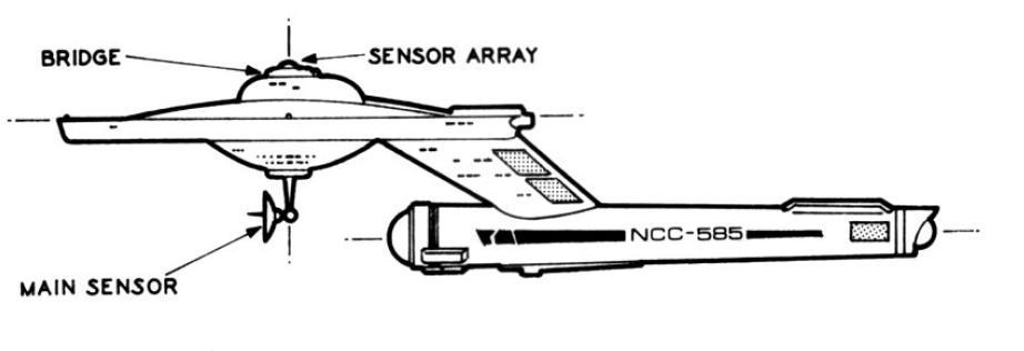 USS Aquila (NCC-623)