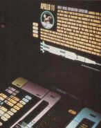 Apollo 11 on LCARS