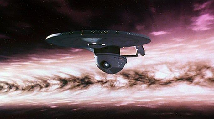USS Excelsior (NCC-2000)