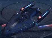Prometheus Type 5
