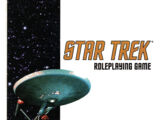 Star Trek: The Original Series Core Game Book