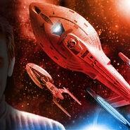 Voyager and Vesta