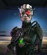 Assimilated Jaylah