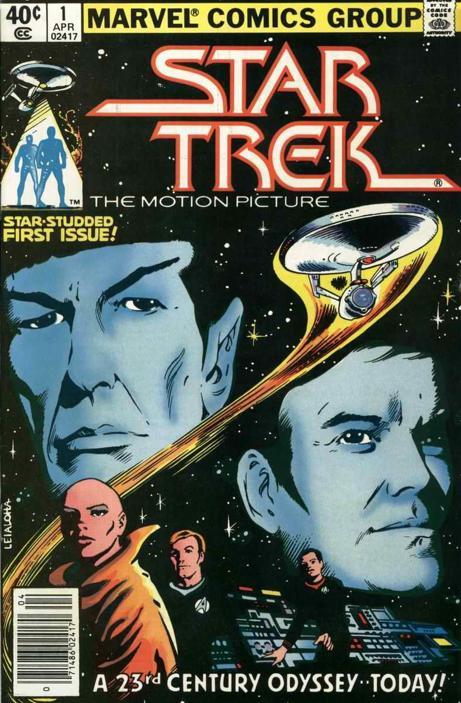Star Trek (Marvel)