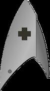Starfleet Ranks 2250s Medical Division - Ensign