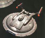 ISS NX 01 alternate dorsal
