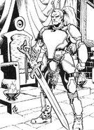 Krotus the conqueror
