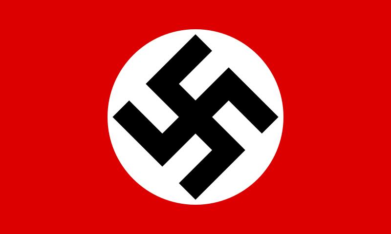 Nazi forces