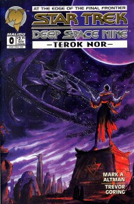 Terok Nor (comic)
