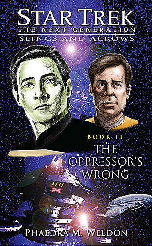 The Oppressor's Wrong