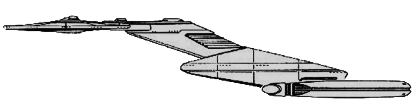 USS Adolphus (NCC-50010)