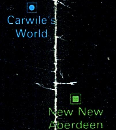 Carwile's World