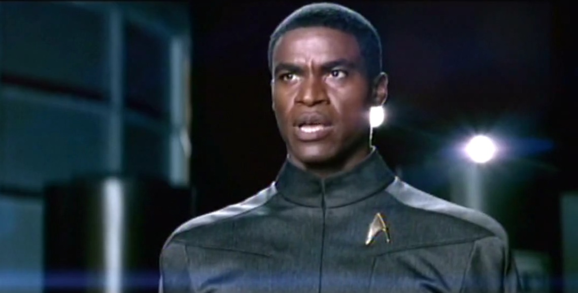 Unnamed Starfleet personnel (Kelvin timeline)