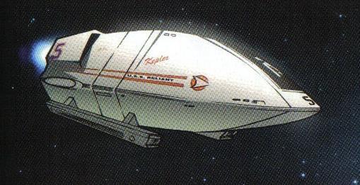 Kepler (NCC-1864/05)