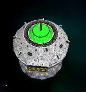 Sigma class green 2377