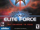 Elite Force (game)