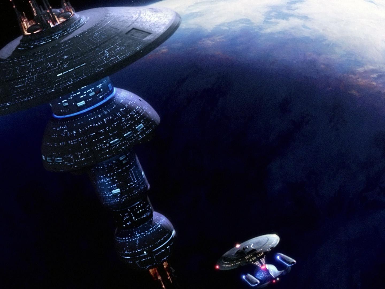 Starbase 84
