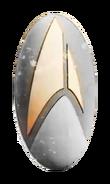 Tricom crewman badge