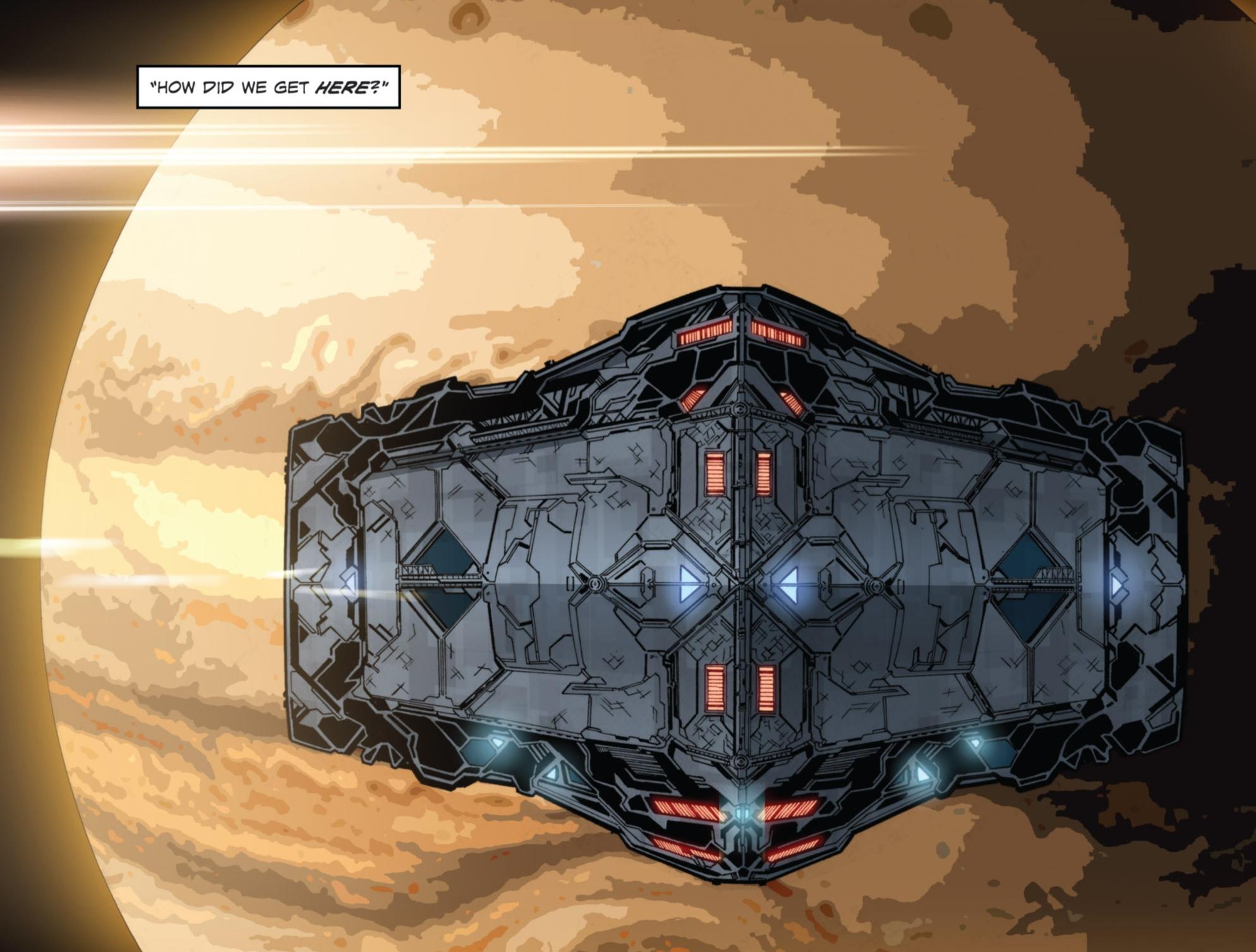 Io Facility