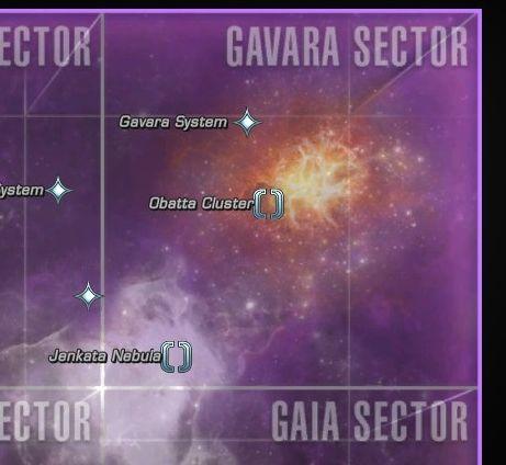 Gavara sector