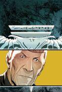 Spock Reflections 4