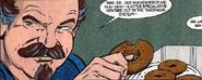 Harry Mudd Donuts DC Comics