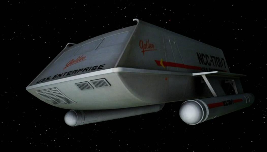 Christopher (shuttlecraft)