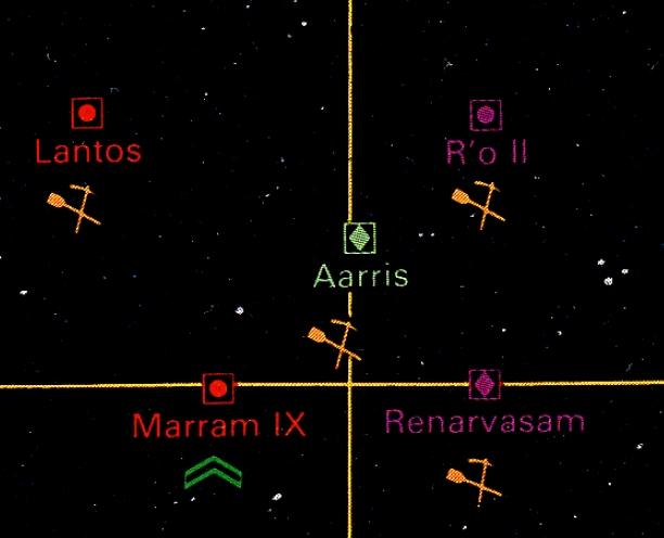 Marram IX