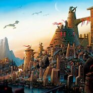 First City 10