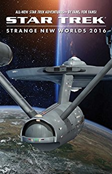 Strange New Worlds 2016