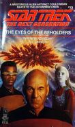 The Eyes of the Beholders cover