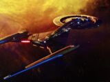 USS Discovery (NCC-1031)