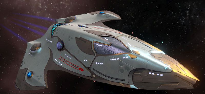 USS Verne (NCV-474700)