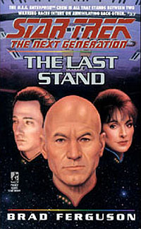 The Last Stand (novel)