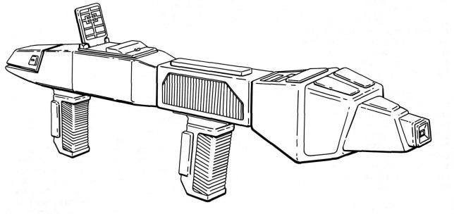 Type-3 phaser