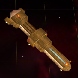 Dreadnought missile