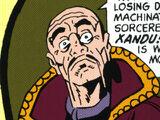 Chang (sorcerer)