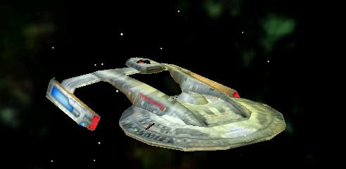 USS Pathfinder (Akira class)