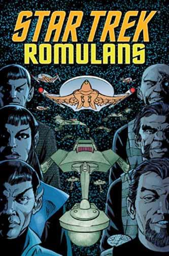 Romulans: Pawns of War