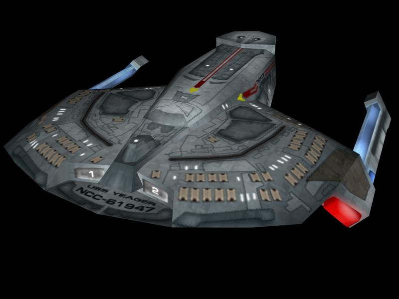 USS Bardabunga