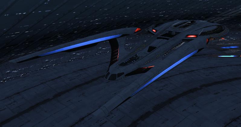 USS Resolution (NCC-97325)