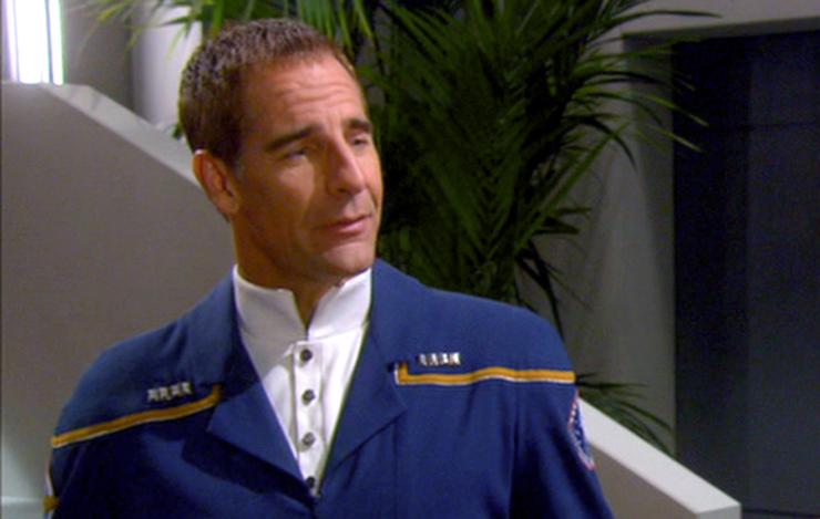 Starfleet captains