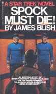 Spock must die 1980s