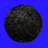 23th Century Borg Sphere that appeared in New Visions 6