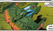 Klingon shuttlecraft (24th century)